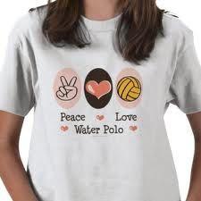 Peace, Love, Water Polo