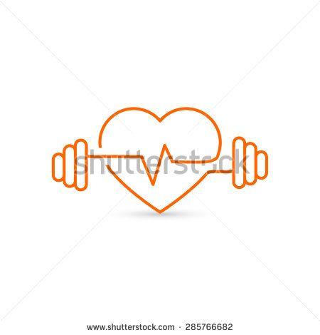 Logo Heart Fotos, imágenes y retratos en stock | Shutterstock