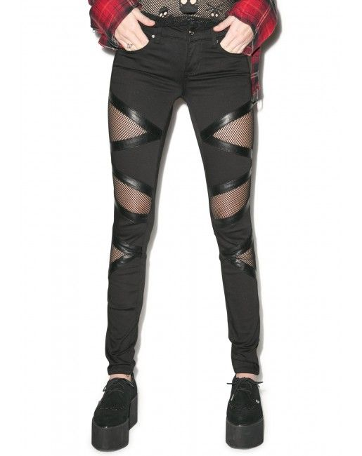 Tripp NYC Vision Jean | Dolls Kill