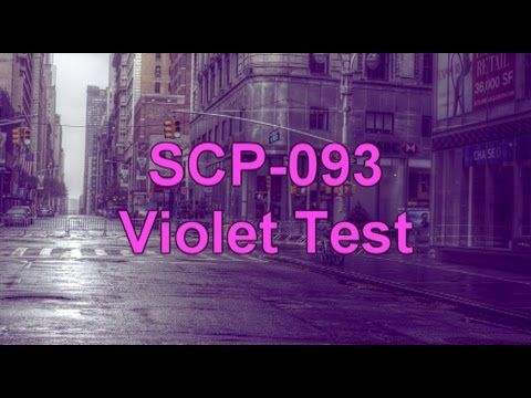 Documents | SCP - Containment Breach Wiki | Fandom powered by Wikia