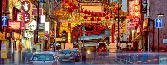 Chinatown - nơi dành cho ai muốn khám phá văn hóa người Hoa