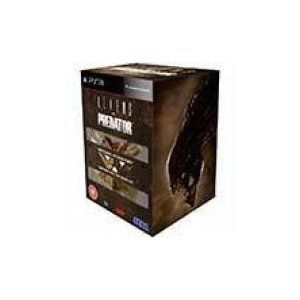 Aliens Vs Predator: Hunter Special Edition PS3 VERSION