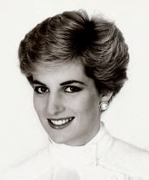"""""""When you are happy you can forgive a great deal"""".   Lady Diana ♥"""