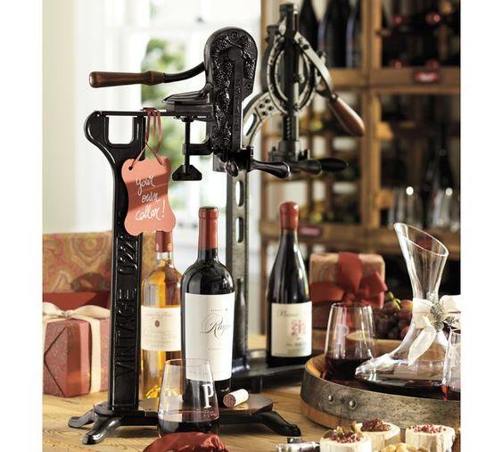Founders Standing Wine Opener Kitchen Gadgets