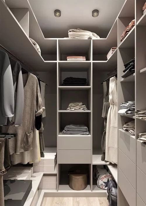 20 Chic Wardrobe Design Ideas For Your Small Bedroom