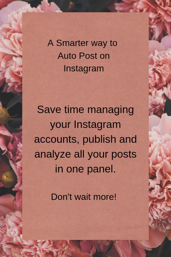 Are you busy and don't submit your posts On Instagram Regularly?Don't worry,Now to Schedule Instagram Posts Automatically With Nextpost!Super easy to use...#instagram#php script#web development#instagram caption#instagram picture ideas#wbsite templates#blogger templates