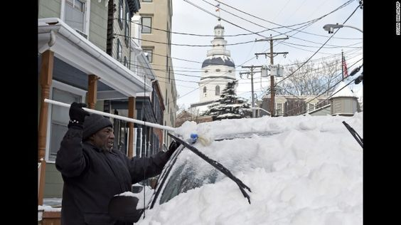 At least 23 people died across U.S. this week due to winter weather - CNN #US, #Winter, #Weather