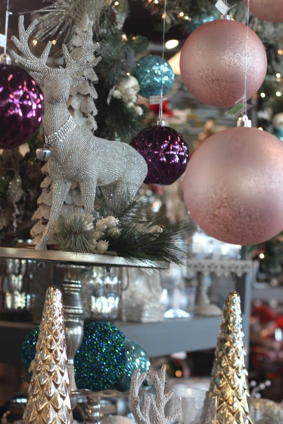 Shop and save on winter wonderland décor at #TPTHome… Opening January 2!