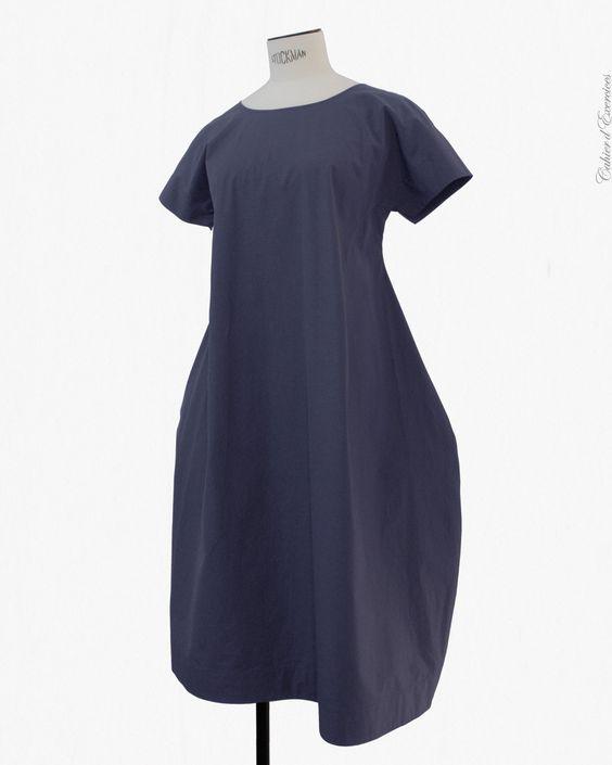 #Dress  - Jil Sanders - Nautilus Dress