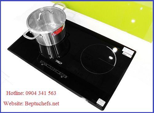 Có nên mua bếp từ Chefs EH DIH333 không