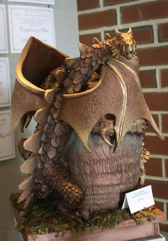 oregon ceramic artists - Google Search