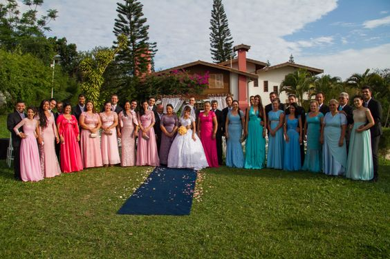 Casamento Nayara & Jessé