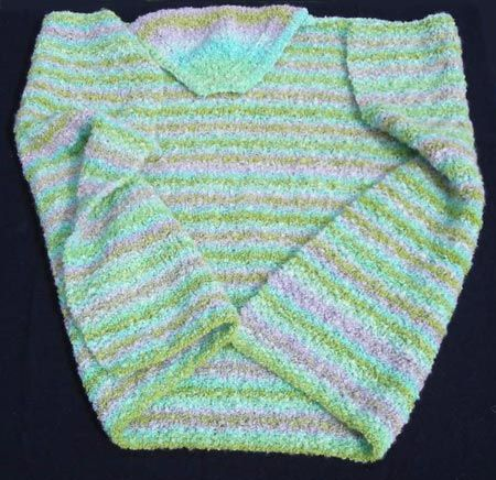 Quick Knit Baby Blanket Free Pattern : Pinterest   The world s catalog of ideas