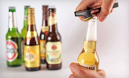 GENIUS!! a iphone case that works double as a bottle opener!!