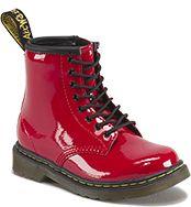 Dr Martens Brooklee Kids Boot