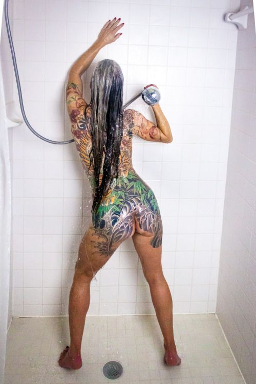 Pinterest the world s catalog of ideas for How to shower with a new tattoo