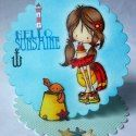 Just added my InLinkz link here: http://just-hanna-stamps.blogspot.se/