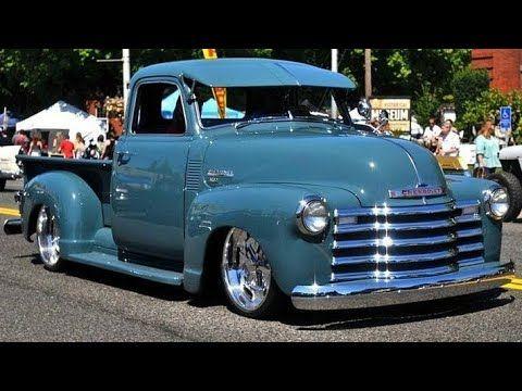 Pick Ups Custom Camionetas Modificadas So Tops Youtube In