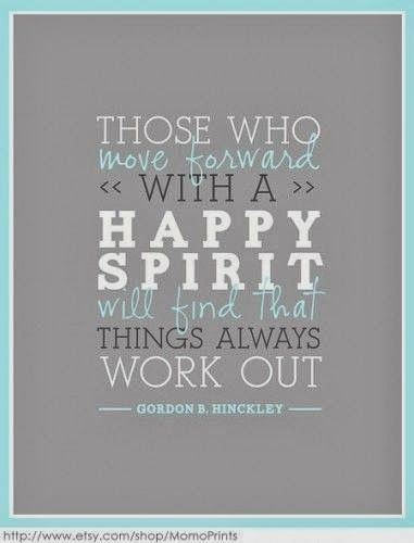 LDS Quotes:
