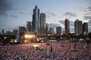 2014 Lolla Livestream Schedule | Lollapalooza 2014 | August 1-3, 2014 : Grant Park : Chicago, IL