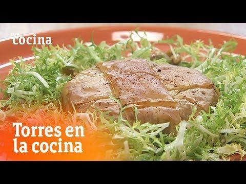 Pastela De Secreto Torres En La Cocina Rtve Cocina Youtube Torres En La Cocina Pasteles Recetas