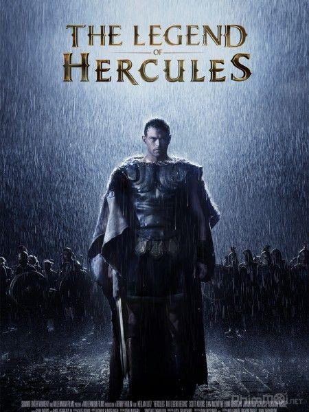 Phim Hercules: Huyền Thoại Bắt Đầu