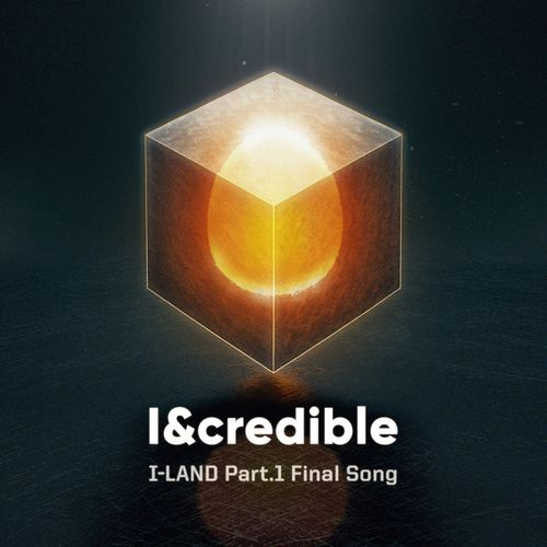 Single I Land I Land Part 1 Final Song Mp3 Lagu Undangan Kpop