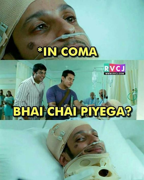 Funny Facebook Image 2019 Funny Jokes Images Funny Memes For Chai Lovers Jokes Images Funny Best Friend Memes Funny Jokes
