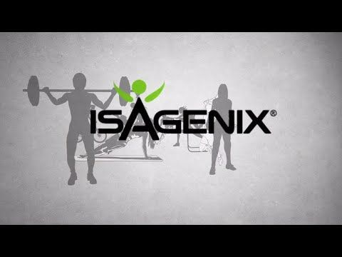 AMPED: The Next Level of Nutrient Timing in Sports Nutrition (Video) | Team Isagenix