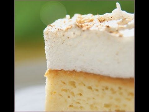 Como preparar TORTA 3 LECHES Receta: