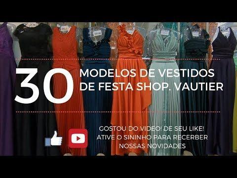 Bras Vestidos De Festa Especial Shop Vautier Debutantes