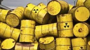 almacenar desechos nucleares - Búsqueda de Google