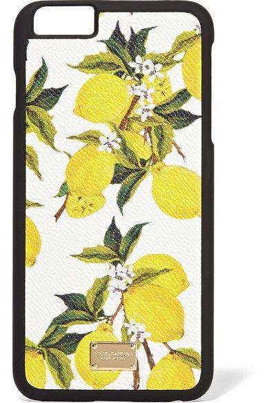 Mehrfarbiges strukturiertes Leder (Kalb)   Kompatibel mit dem iPhone 6 Plus   Wird in einer Geschenkbox geliefert   Hergestellt in Italien