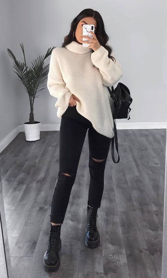 20 Outfits 2020 To Inspire Every Girl outfit fashion casualoutfit fashiontrends