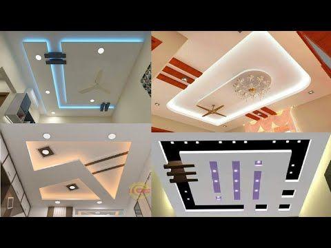 Top 150 Pop Ceiling Design For Living Room Hall 2019 Catalogue