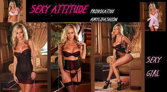 SEXY ATTITUDE AMYLIFASHION http://www.amylifashion.com/provocative/