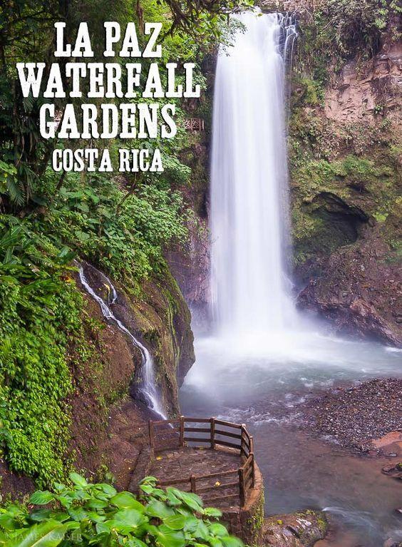 62851ef6be6ce88804d4f5a3a85e347e - La Paz Waterfall Gardens Tour From San Jose