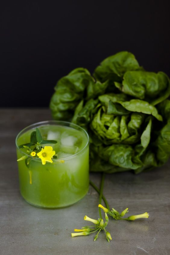Green Manalishi - La Loving Cup