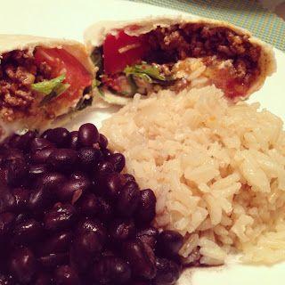 savory rice | Adventures of Cecelia Bedelia