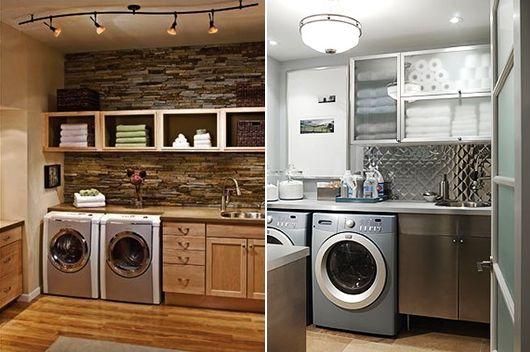 47 Interessante Waschkuche Einrichtungsideen