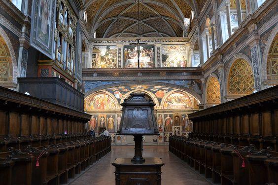 Milano_-_San_Maurizio_al_monastero_maggiore,_aula_delle_monache_03