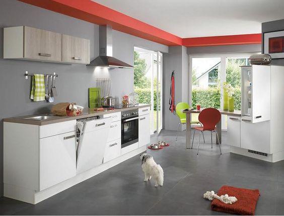 Mobiliario de Cocina Nobilia -
