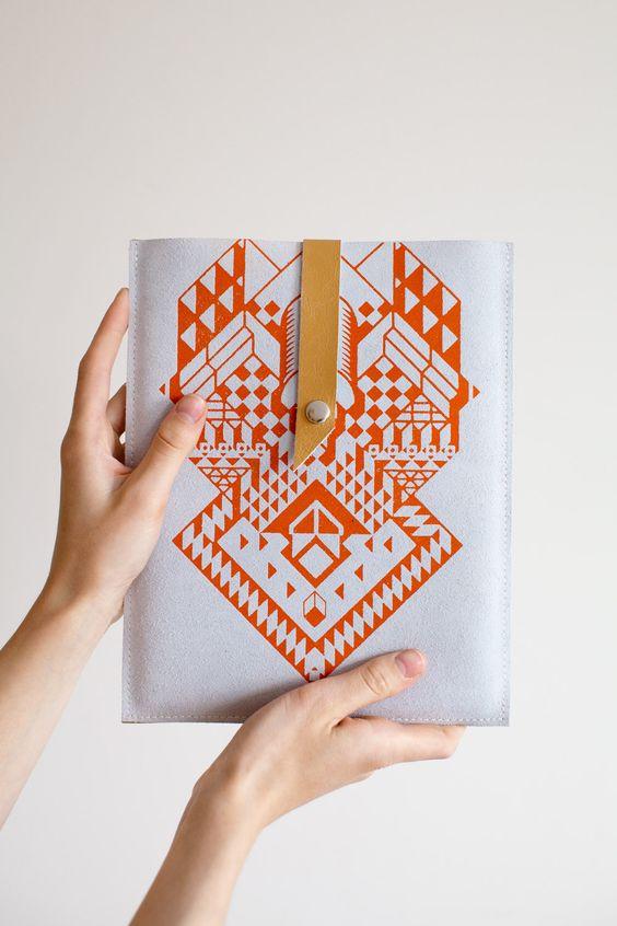 iPad CASE by Coriumi