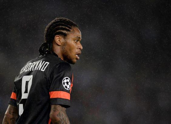 Contrato de Luiz Adriano com o Shakhtar acaba no fim da temporada. Nesta UCL tem 9 gols e 1 assistência em 4 jogos