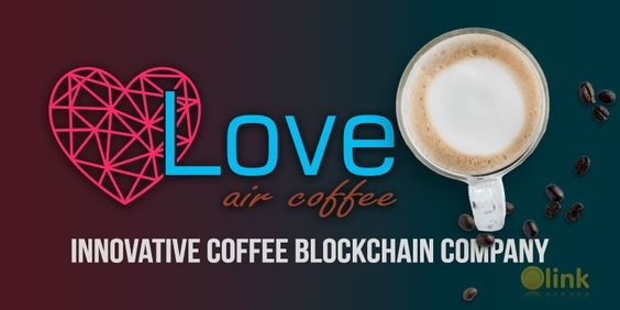 love air coffee