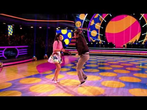 Bethany & Derek's Jive - Dancing with the Stars - YouTube She did awesome im so proud of her!