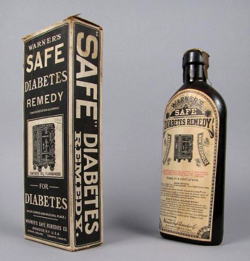 Managing diabetes before the discovery of insulin wasn't easy. Explore the sometimes shocking history of diabetes management in our new online collection.: