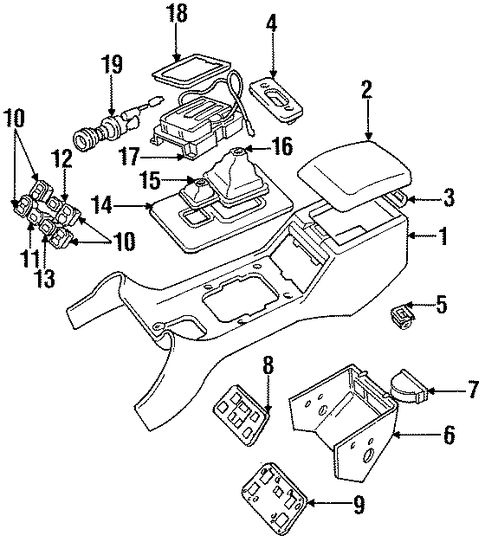 Land Rover 4 6 Engine Diagram