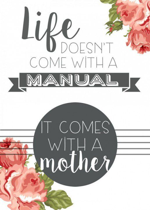 Mothers Day Quotes Simple 50 Mothers Day Quotes For Your Sweet Mother  Mother Mom Grandma