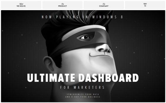 CaptainDash  http://captaindash.com/  http://www.awwwards.com/web-design-awards/captaindash